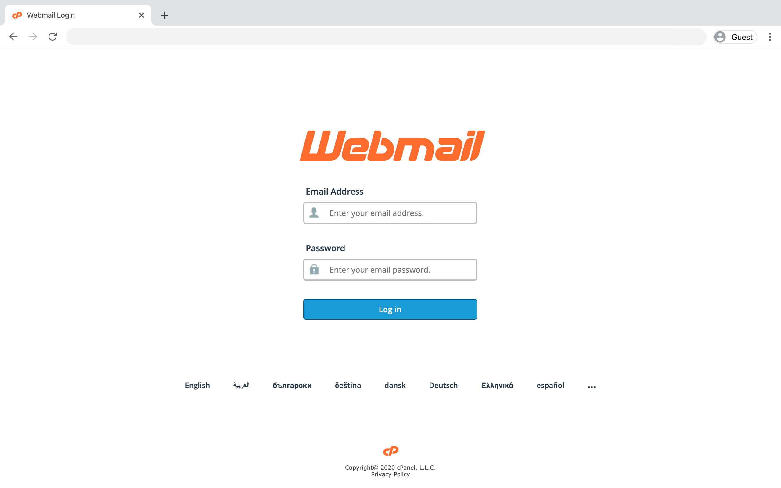 Webmai